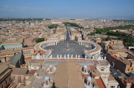 Vatikanet.